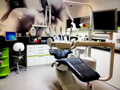 zubní ordinace MUDr. Irena Rybišarová